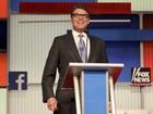 Sem dinheiro, republicano Rick Perry deixa de pagar equipe de campanha