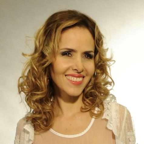 Leona Cavalli: obstetra em 'Amor à vida' (Foto: Estevam Avellar/ TV Globo)