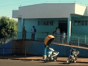 Saúde Ituiutaba (Foto: Divulgação / Prefeitura de Ituiutaba)