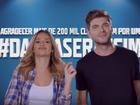 Em vídeo de 6 horas, empresa diz 'obrigado' a todos os 200 mil clientes