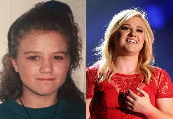Kelly Clarkson (Foto: Twitter / Getty Images)