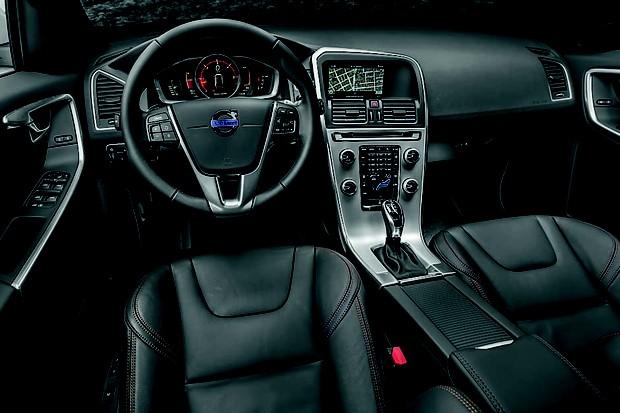 Volvo XC60 D5 Momentum (Foto: Marcos Camargo/Autoesporte)