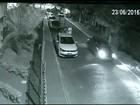 Jovem desaparece após ser revistado e algemado, em Terezópolis de Goiás