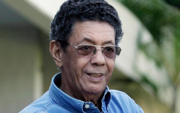 Amarildo (campeão em 1962) (Foto: Jorge William/Agência O Globo)