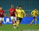 Chuva de gols: brasileiros brilham em rodada decisiva da Copa da China