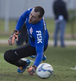 Walter Corinthians (Foto: Daniel Augusto Jr/Ag. Corinthians)