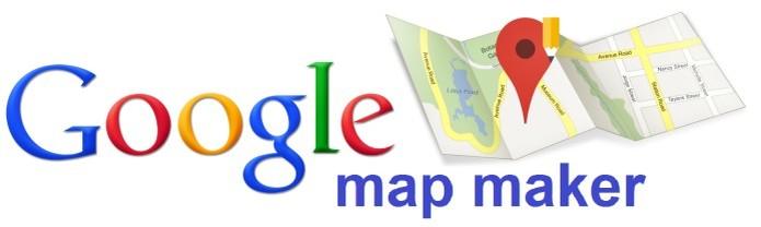Google Map Maker (Foto: Divulgação)