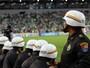 Polícia Militar não registra ocorrências graves no Atletiba; três são detidos