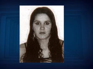 Polícia Civil procura mulher desaparecida em Artur Nogueira (Foto: Reprodução EPTV)