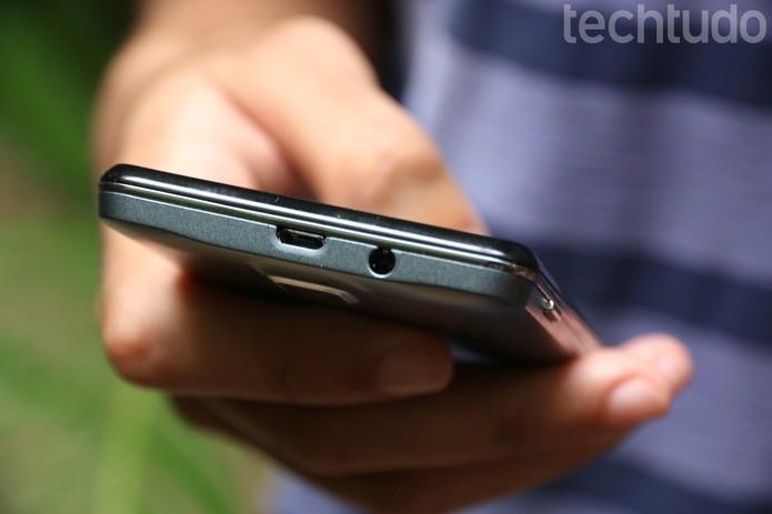 Pesquisa aponta que medidas de segurança das lojas de apps para Android são insuficientes (Foto: Lucas Mendes/TechTudo)