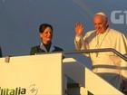 Papa deseja que sua viagem à África dê frutos materiais e espirituais