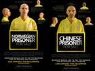 Em revista, Estado Islâmico anuncia venda de reféns chinês e norueguês