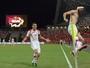 Síria derrota Cingapura com gol nos acréscimos e fica mais perto da Rússia