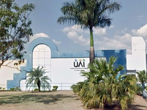 UAI Roosevelt Uberlândia (Foto: Reprodução/TV Integração)