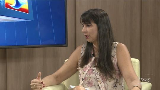 Foto: (Reprodução/ TV Mirante)