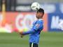 """Fã de Neymar, Matheusinho está de volta da Seleção: """"Ganhei maturidade"""""""