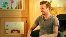 &#39;Hoje posso fazer o que quiser com meu salrio&#39;, diz Beckham (Fernando Prandi / GLOBOESPORTE.COM)