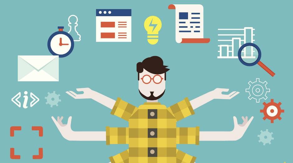 Encontrar tempo para conciliar um emprego formal com um negócio próprio pode ser um desafio (Foto: ThinkStock)