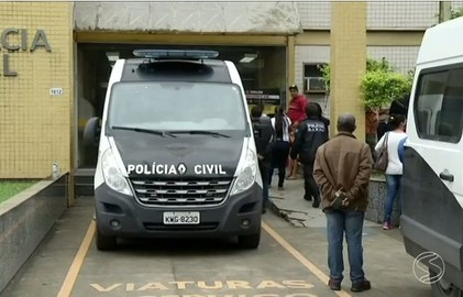 Polícia Civil de Paraty realiza outra grande operação contra tráfico de drogas