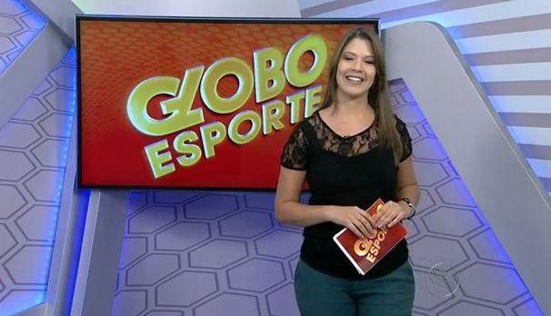 GE começa após o SETV 1ª Edição (Foto: Divulgação/TV Sergipe)