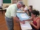 FHC vota em São Paulo
