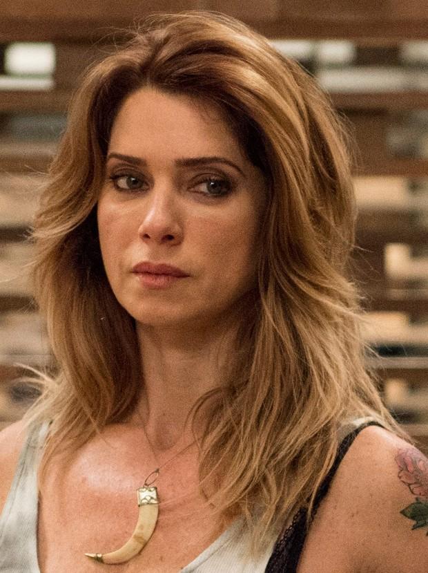 Letícia Spiller (Foto: TV Globo / Divulgação )