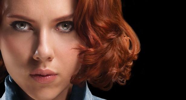 Scarlett Johansonn cmo Viúva Negra (Foto: Divulgação)