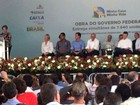 Presidente Dilma entrega 2.048 moradias populares em Indaiatuba