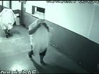 Delegado ouve vigia de prefeitura furtada por assaltantes 'fantasmas'