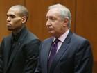 Chris Brown é condenado a ficar 90 dias em clínica de reabilitação
