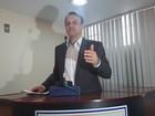 Jonas Nogueira é pré-candidato do PP à prefeitura de Cachoeiro, ES