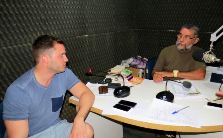 Rodrigo Valença e Ramos Pereira