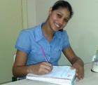 Jovem aposta no Enem para trocar de emprego (Luciane Cordeiro/G1 Paraná)