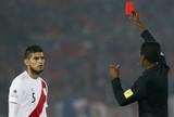 """Zambrano admite culpa pela derrota peruana: """"Sou o cara mau do filme"""""""