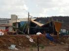 Temporal deixa rastro de destruição na cidade de Picos, Sul do Piauí
