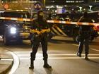 Polonês embriagado diz ser terrorista e é preso em aeroporto na Holanda