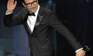 Michel Hazanavicius, diretor de 'O artista', é acusado de plágio