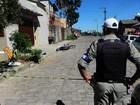 Adolescente de 14 anos é morto a tiros em Caxias do Sul, RS