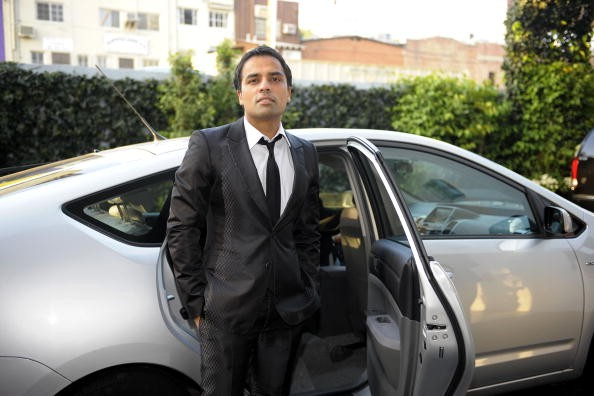 Gurbaksh Chahal (Foto: Getty Images)
