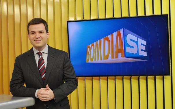 Lyderwan Santos (Foto: Divulgação/ TV Sergipe)
