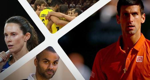 Dez competições para ficar de  olho antes dos Jogos do Rio (Globoesporte.com)