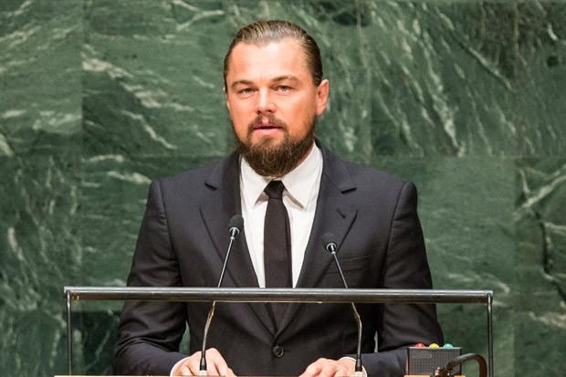 Leonardo DiCaprio doa US$ 50 mil para projeto de busca a espécie rara