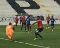 WP9 faz três, e Renê Jr fecha goleada da Ponte contra Braga em jogo-treino