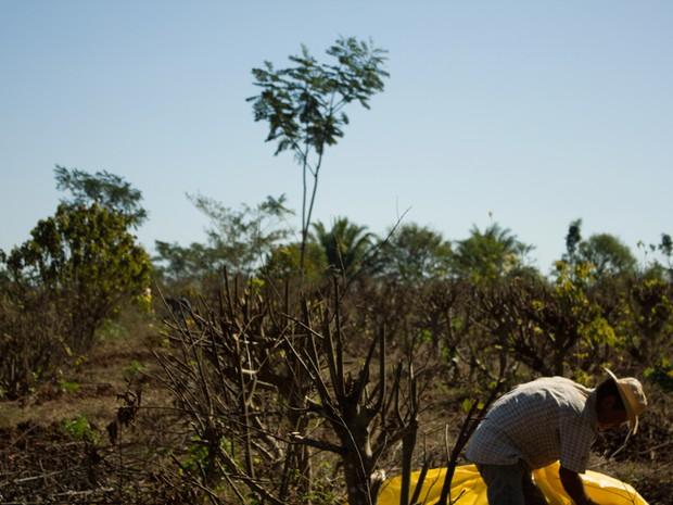 Documentário vai relembrar um dos maiores massacres do estado (Foto: Divulgação)