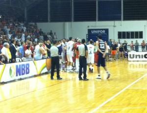 basquete cearense brasília (Foto: Juscelino Filho/Globoesporte.com)