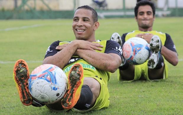 Rafael Costa Tchô Figueirense (Foto: Luiz Henrique/Figueirense FC)