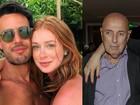 Marina Ruy Barbosa, Hector Babenco e mais destaques na Semana do EGO