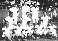 Conheça a história do autor do primeiro gol da história da Seleção (Reprodução/CBF)