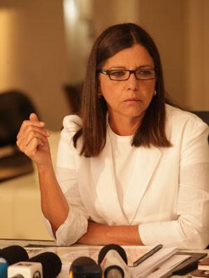 Governadora Rosena Sarney passa o dia em hospital de São Luís (Foto: Biné Morais/O Estado)