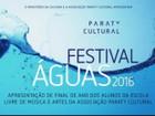 3º Festival Águas é atração em Paraty
